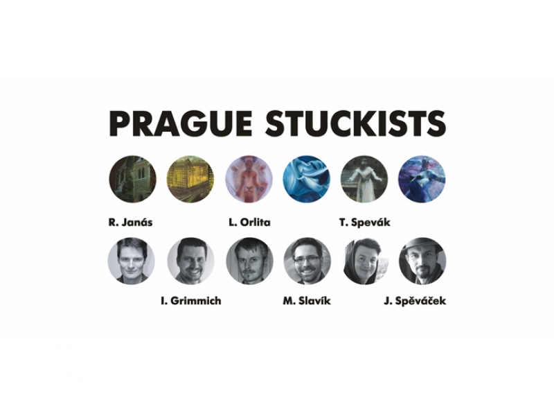 Prague Stuckists